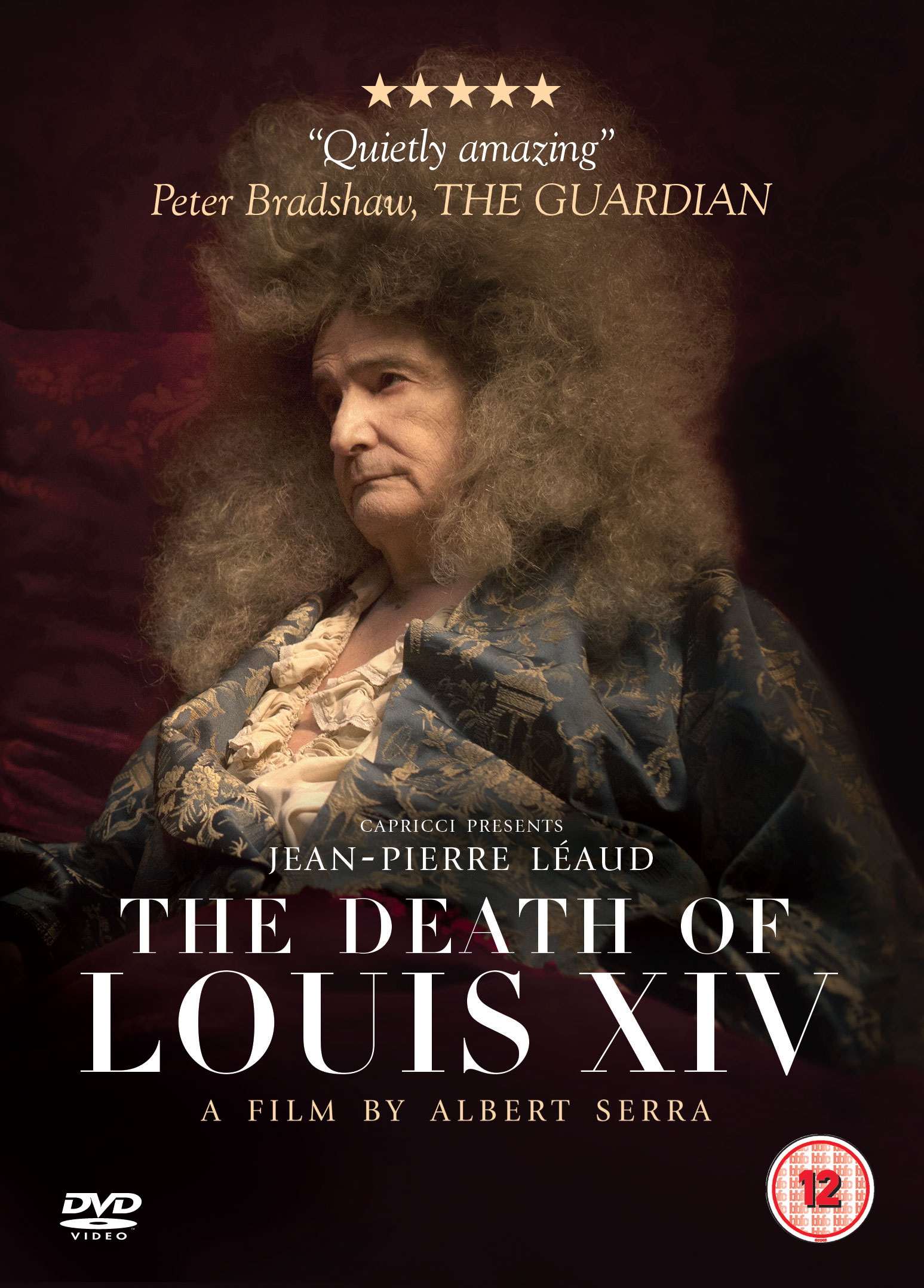 <i>The Death of Louis XIV</i>